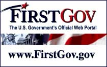 FirstGov logo
