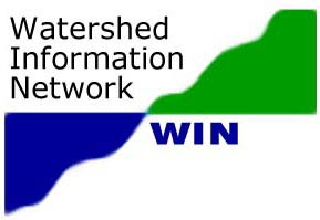Watershed Information Network - Partners